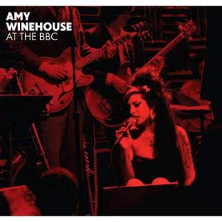 AT THE BBC - Winehouse Amy [CD album]